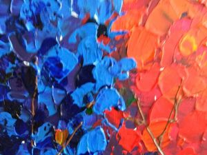 "Акция""картина по цене покупателя"". Ярмарка Мастеров - ручная работа, handmade."