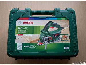 Пила мини-цепная EasyCut50 от Bosch. Распаковка и обзор. Ярмарка Мастеров - ручная работа, handmade.