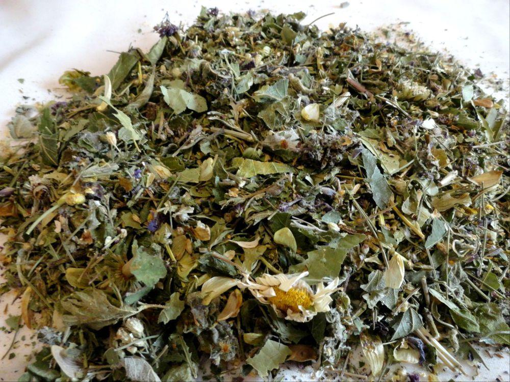 травы для волос, косметика для волос, женский чай, травы, узбагойся, зелёный, косметика в подарок