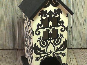 Новинки в магазине! Чайные домики для Вас! | Ярмарка Мастеров - ручная работа, handmade