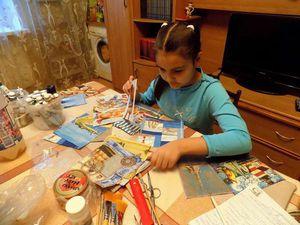 Как же интересно работать с детьми!!!!! | Ярмарка Мастеров - ручная работа, handmade