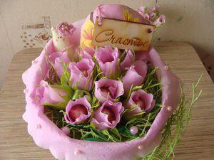 Поздравляем с 8 марта)))анонс аукциона!!! | Ярмарка Мастеров - ручная работа, handmade