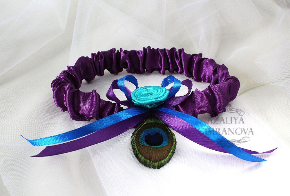 букет невесты, свадебный набор, подарок, бирюзовый