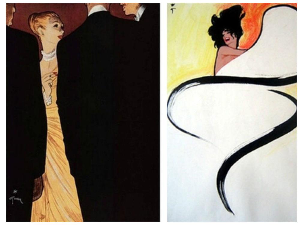 баленсиага, искусство, платье