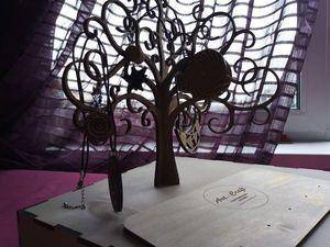 Подставки для украшений в нашем магазине. Ярмарка Мастеров - ручная работа, handmade.