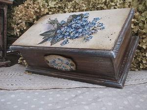 Новинка конца декабря   Ярмарка Мастеров - ручная работа, handmade