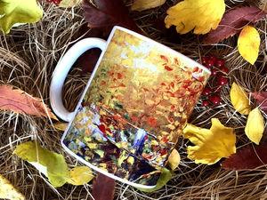Коллекция Осень. Ярмарка Мастеров - ручная работа, handmade.