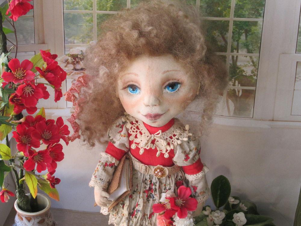 Кукла Лена, фото № 17