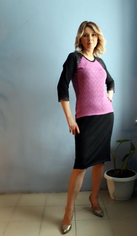 аукцион сегодня, на платье аукцион, платье с ажуром, сиреневое платье аукцион, скидки, акция