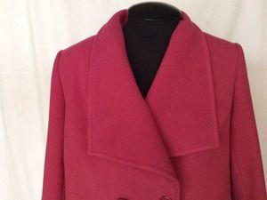 Пальто по ШОК ценам. Ярмарка Мастеров - ручная работа, handmade.