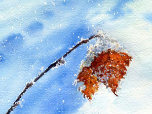 Кому этой зимой не хватает снега? У меня он есть!. Ярмарка Мастеров - ручная работа, handmade.