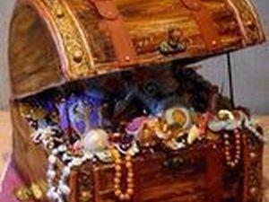 Бесплатная пересылка по России украшений ручной работы. Ярмарка Мастеров - ручная работа, handmade.