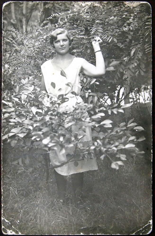 Семейные архивы, часть 2. СССР, 1920-1940 годы, фото № 1