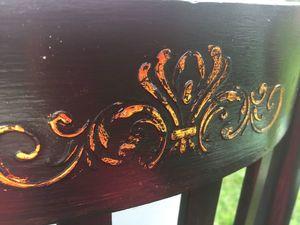 Венский стул — восстанавливаем из пепла. Ярмарка Мастеров - ручная работа, handmade.