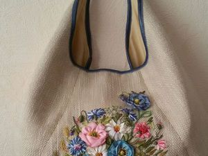 Новое предложение на вышитые изделия со скидками   Ярмарка Мастеров - ручная работа, handmade