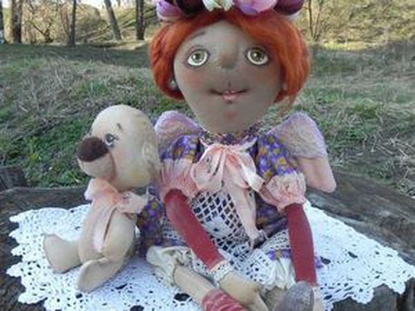 Бесплатный розыгрыш куклы