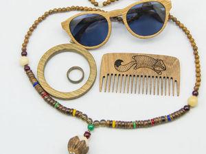 Акция на солнцезащитные очки!. Ярмарка Мастеров - ручная работа, handmade.