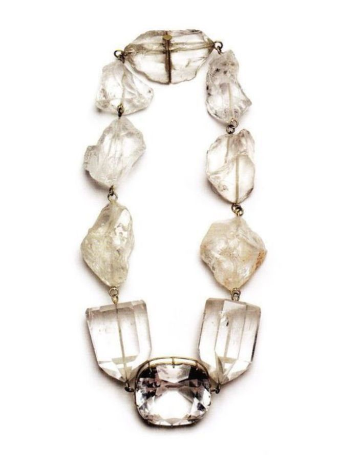 кристаллы камней