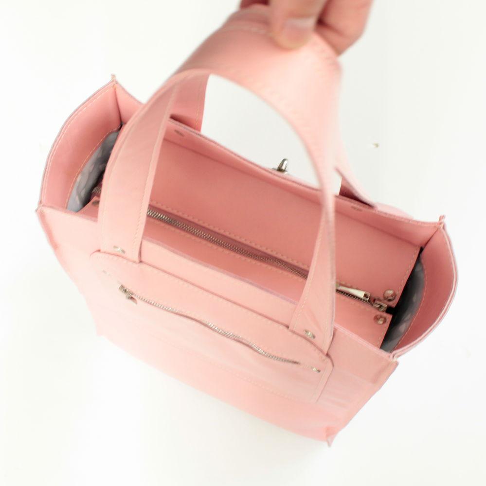 Пудровая сумочка для Ирины, фото № 5