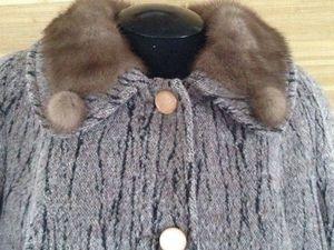 Аукцион на пальто 50++. Ярмарка Мастеров - ручная работа, handmade.