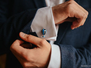 Как правильно выбрать и носить запонки. Ярмарка Мастеров - ручная работа, handmade.