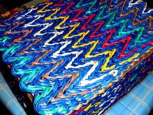 Видеоурок: послойного плетение «веревочкой» из газетных трубочек. Ярмарка Мастеров - ручная работа, handmade.