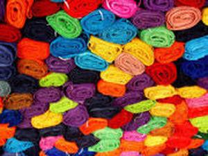 Большая сезонная распродажа тканей!. Ярмарка Мастеров - ручная работа, handmade.