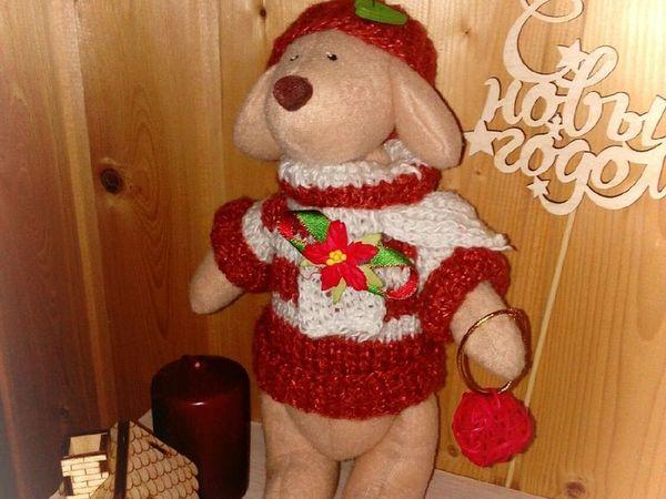 Розыгрыш подарка к Новому году! от мастера Надя (sofijanastasija) | Ярмарка Мастеров - ручная работа, handmade