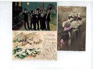 Коллекционирование открыток — мое увлекательное хобби. Ярмарка Мастеров - ручная работа, handmade.