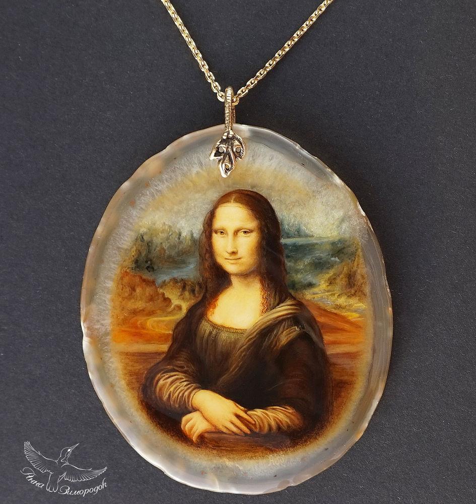 дорогой подарок женщине, миниатюрная живопись