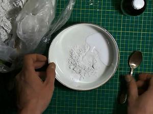 Как сделать крепкую шпатлевку из строительной: мой рецепт. Видео мастер-класс. Ярмарка Мастеров - ручная работа, handmade.