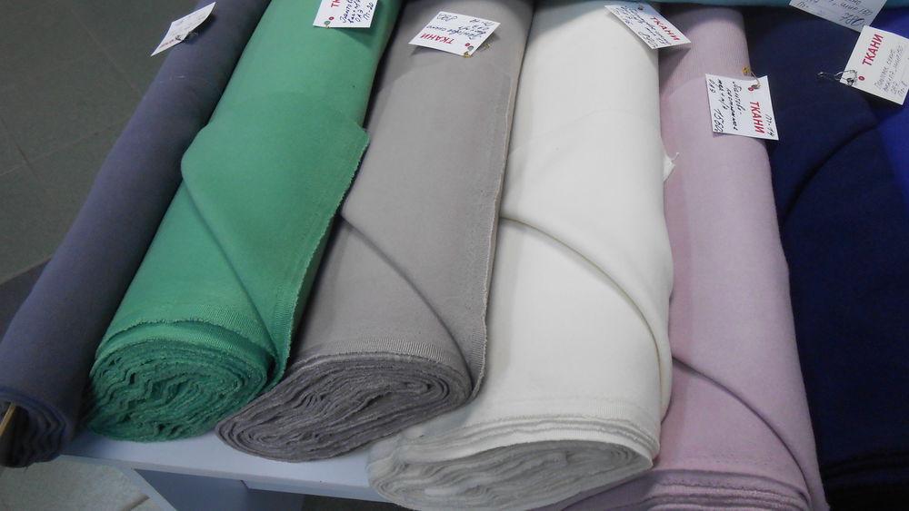 ткани дешево