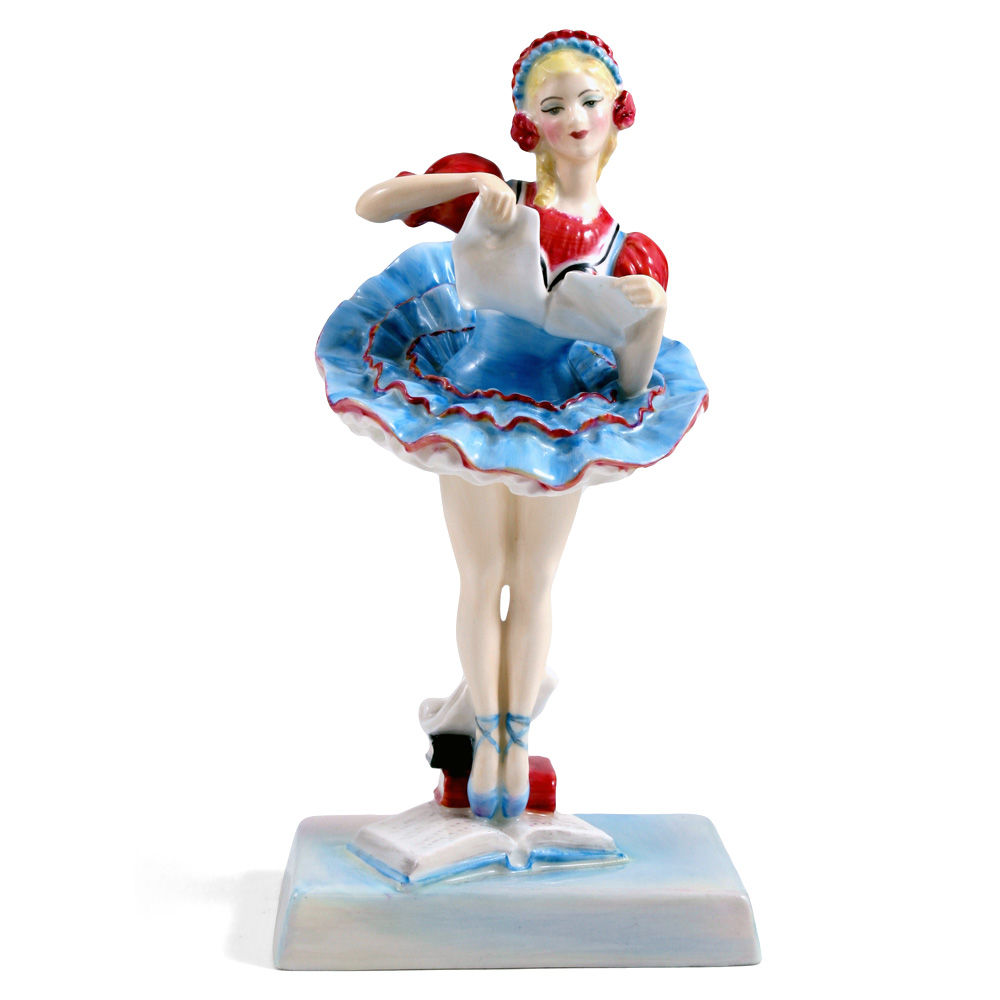балет, украшение интерьера