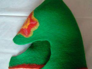 Буденовка готова | Ярмарка Мастеров - ручная работа, handmade