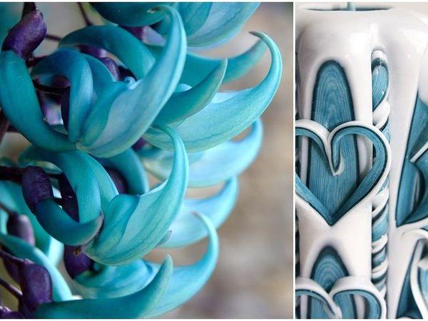 Нефритовый цветок   Ярмарка Мастеров - ручная работа, handmade