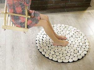 Вновь появилась белоснежная индонезийская галька. Ярмарка Мастеров - ручная работа, handmade.