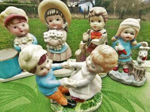 Скорo в моём магазине бисквитные детишки из Cтарой Германии!. Ярмарка Мастеров - ручная работа, handmade.