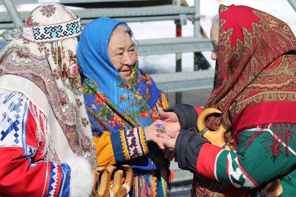 culture of siberia