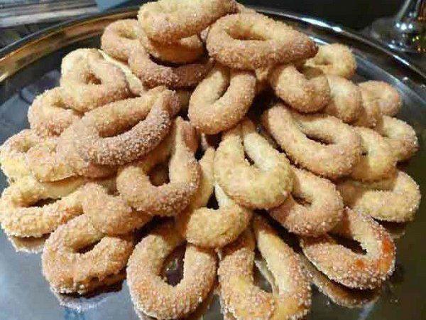 Обалденное Хрустящее Печенье. Любимый Рецепт | Ярмарка Мастеров - ручная работа, handmade