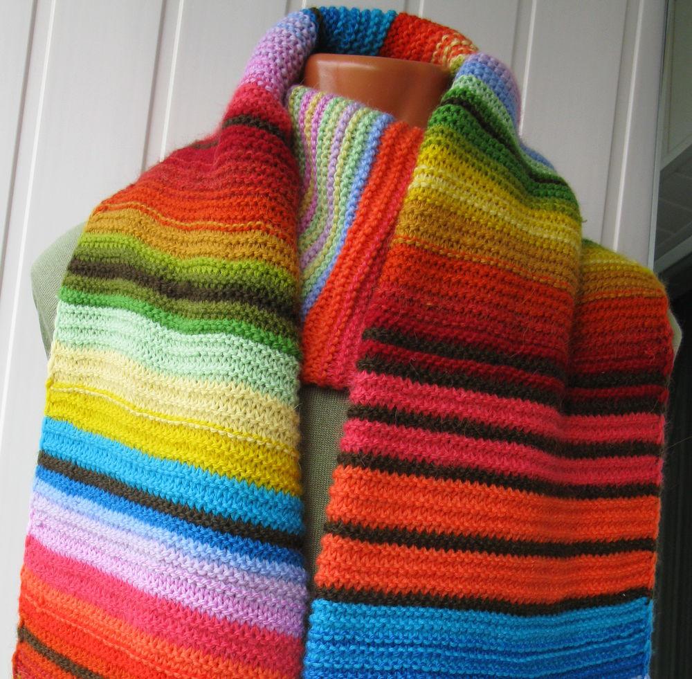 шарф для ольги