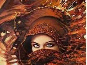 Sana - оазис в пустыне | Ярмарка Мастеров - ручная работа, handmade