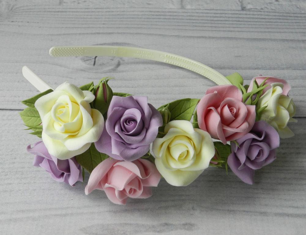 весна, прическа, для девочки, цветы, шпильки, цветы в волосы, брошь-цветок