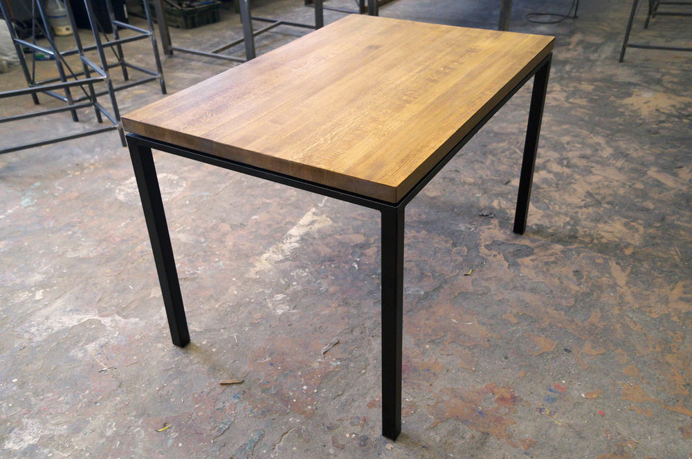 лофт стол, мебель для дома