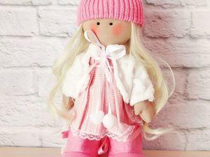 50% Распродажа кукол. Ярмарка Мастеров - ручная работа, handmade.