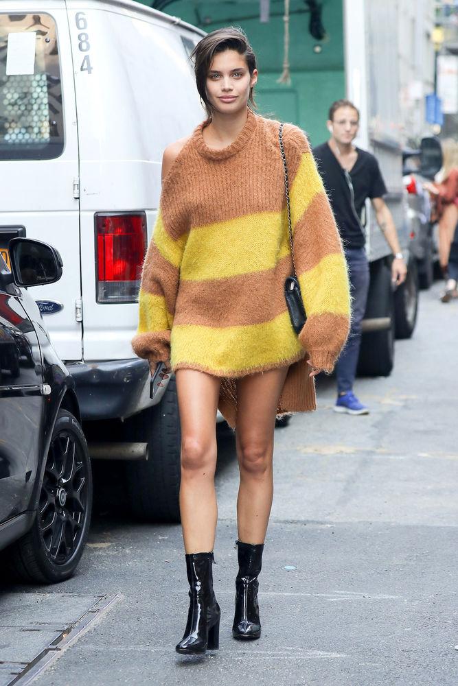 Джемпер, свитер, пуловер — что это? Откуда такие названия и зачем, фото № 34