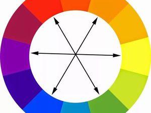 3 правила работы с цветом в живописи. Ярмарка Мастеров - ручная работа, handmade.