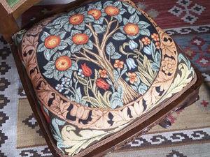Перетяжка стульев от магазина Гобеленовый Рай. Ярмарка Мастеров - ручная работа, handmade.