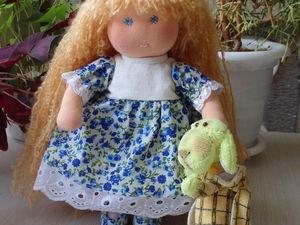 Куклы на аукционе