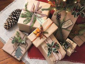 Упаковка подарка бесплатно!!!. Ярмарка Мастеров - ручная работа, handmade.