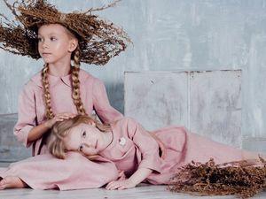 Детская неделя моды в Новосибирске. Ярмарка Мастеров - ручная работа, handmade.
